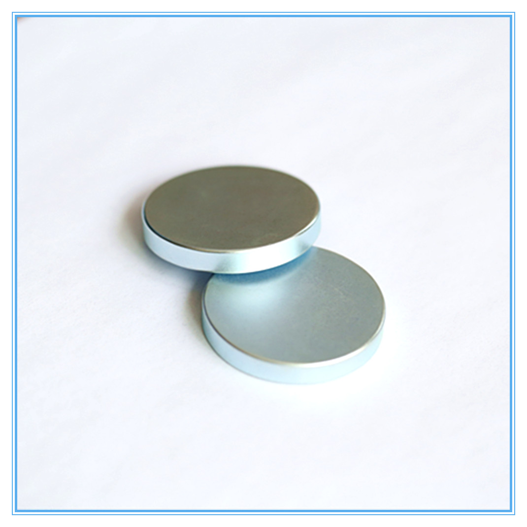 Disc Neodymium NdFeB Magnets